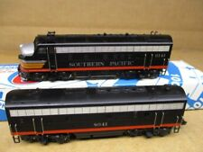 Key Models N Scale Southern Pacific BRASS F-3 A&B Powered Diesels - Boxed