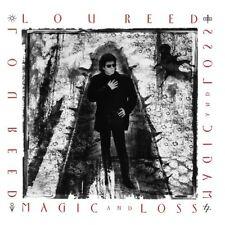 Lou Reed - Magic And Loss (US Version) [CD]