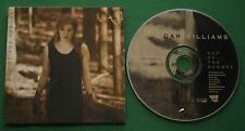 Dar Williams End Of The Summer inc Party Generation / Road Buddy + CD