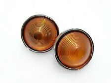 TURN SIGNAL AMBER LIGHT INDICATOR WILLYS JEEP CJ-3B CJ3 CJ5 CJ6 NEW BRAND