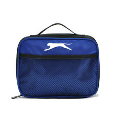 Slazenger Panther Travel Toiletry Toiletries Bag Men Blue Roomy NEW Last One
