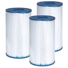 3 Pack Spa Filter Closeout- Fits Unicel C-4335, PRB35-IN, FC-2385, Pentair, Vita