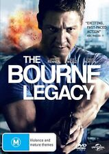 The Bourne Legacy * NEW DVD * (Region 4 Australia)