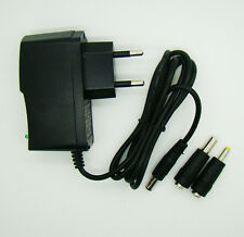 EU Plug 9V Adapter Power Supply Charger For ZOOM RT-223 RT-234 RT-323 RX-300