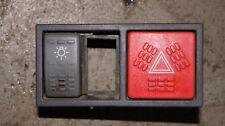 Iveco Eurocargo Schalter Warnblinklicht Rahmen 4858576 - z214 / z735