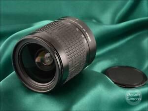 Nikon Nikkor AF 28-100mm f3.5-5.6 G  Kit Zoom Lens - VGC - 276