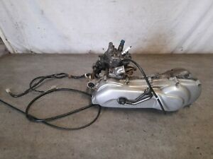 1997 Peugeot Speedfight 1 50 - Engine - L/C Liquid Cooled
