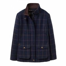 Tweed Military Coats & Jackets for Women