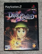 Dark Cloud (PS2)