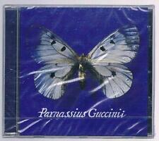FRANCESCO GUCCINI PARNASSIUS CD F.C. SIGILLATO!!!