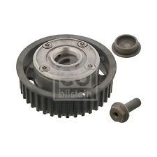 Dephaser Pulley (Camshaft Gear) (Fits: Renault) | Febi Bilstein 36415 - Single