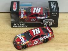 NASCAR 2016  KYLE BUSCH #18 SKITTLES CANDY 1/64 CAR