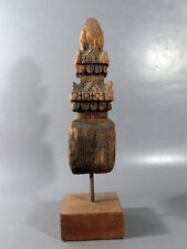 Antique Wood Carving Used in religious ceremonies Cheap Don't Miss