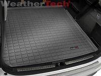 Genuine XC60 T8 Hybrid Charcoal Solid All Weather Trunk Mat OE OEM 31470728