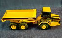 Vintage CAT D250E DUMP TRUCK NZG No. 418 Germany 1:50 Scale Toy/Collectible