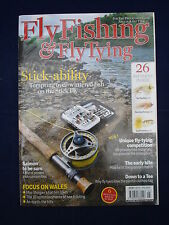 Fly Fishing and Fly tying - May 2009 - Wales - Sea Trout