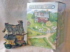 OL'MACDONALD'S FARM HOUSE - BUILDING NO. 4 2001 BOYD'S BEAR BUILDING W/ BOX