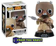 FUNKO POP STAR WARS TUSKEN RAIDER FROM THE VAULT EDITION VARIANT #19 NIB #6042