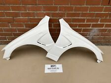 Front fenders CHARGESPEED style +20 mm for Lexus IS200 IS300 Altezza sxe10 gxe10