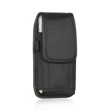 For iPhone 5 SE 5c 5s Universal Vertical with Belt Clip Carrying Case Pouch