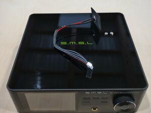 Upgrade pour SMSL DP5 - Kit câblage pour alimentation externe