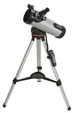 Celestron Short Computerised Reflector Telescope LCM114
