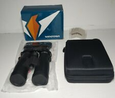 Wingspan Optics Skyview Ultra HD - 8X42 Binoculars  Bird Watching / Sports MINT