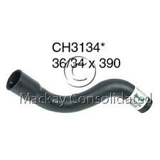 CH3134 Radiator Lower Hose for Jeep Grand Cherokee WG 4.7L V8 Petrol Manual / Au