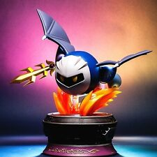 """Meta Knight Kirby 16"""" Statue by First 4 Figures Nintendo *Never Opened*"""