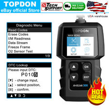New listing Automotive Obd2 Can Code Reader Scanner Car Check Engine Fault Diagnostic Tool