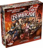Zombicide - Season 1 Grundspiel Cool or Mini or Not Neu