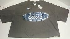 Ford Logo  T-shirt Licensed Ford Logo on Chest Tee 100% Cotton