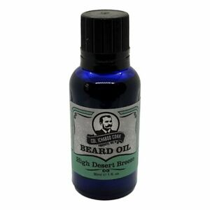 High Desert Breeze Premium Beard Oil - Colonel Conk USA - Tea Tree And