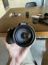 Nikon COOLPIX P900 16MP Optical 83x Zoom Lens Digital Camera AND Case *BUNDLE*