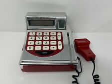 Battat Cash Register with Scanner Money Tray Card Swipe  Working!