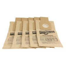 5 x U-2E U20E Type Paper Dust Bags for Panasonic Vacuum Cleaner Hoover Bags
