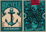 Bicycle Blackbeard Playing Cards – Limited Numbered Edition - SEALED