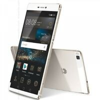 BRAND NEW HUAWEI P8 LITE 16GB WHITE 4G LTE *UNLOCK*2 YEARS WARRANTY SMARTPHONE
