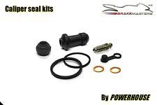 Honda CRF230 M rear brake caliper seal boots rebuild repair kit 2009 Supermoto
