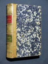 Livres anciens et de collection xixème Alfred de Musset, sur littérature française