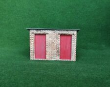 Sm32 g scale building garden railway lineside  hut kit