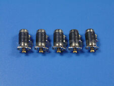 5pcs New 2-phase 4-wire Micro Stepper Motor with Metal Gear for DIY Parts