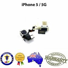 iPhone 5 - Back Rear Facing Camera 8MP Flex Cable Replacement - FAST POSTING