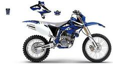 KIT DECO Complet  DREAM GRAPHIC II POUR YAMAHA WR-F450 05-06