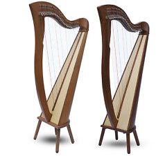 27 Saiten Braune Mchugh Mundharmonika Von Muzikkon,Irische Hebel