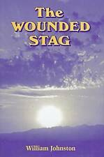 NEW The Wounded Stag by William Johnston