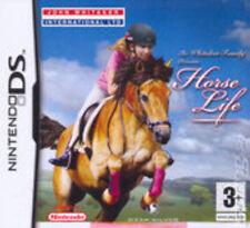 Whitaker Family presenta Cavallo Vita DS