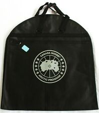 Canada Goose Arctic Program Black Garment bag Jacket Coat Storage Brand New