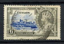 Ceylon Omnibus Issues