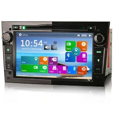 Autoradio NAVIGATORE PER OPEL ZAFIRA SIGNUM ANTARA DAB + CD GPS navigazione DVR dvb-t2 3g